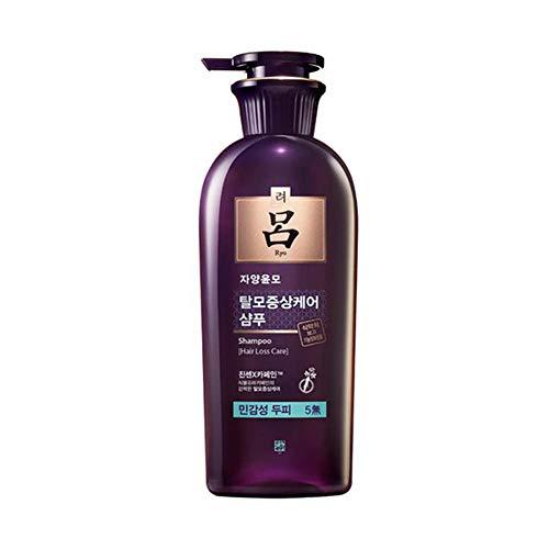 Ryeo Jayangyunmo Shampoo Sensitive