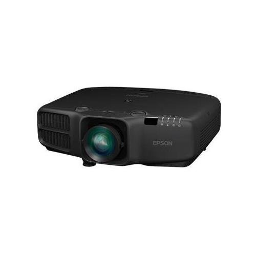 Epson PowerLite Pro G6800 XGA 3LCD Projector with Standard Lens - V11H532020