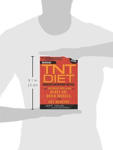 Diet pdf tnt