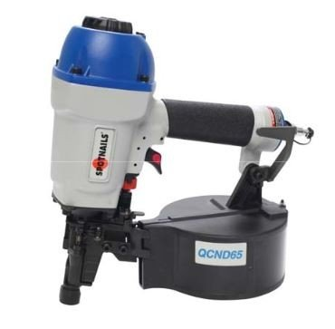 0 Zero Degree Coil Nailer for Duo Fast Plastic Coil