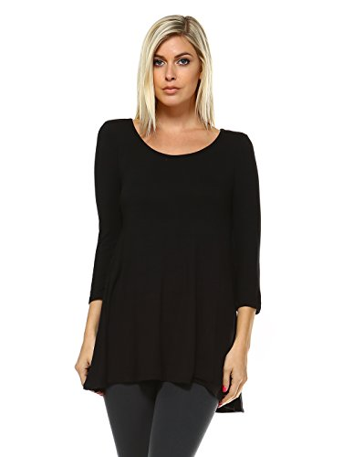 Find great deals on eBay for women's tunic tops for leggings. Shop with confidence.