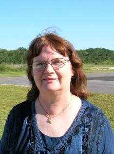 Nancy Springer