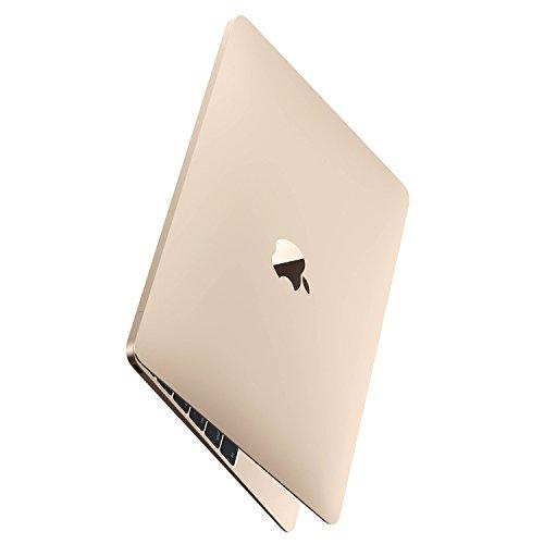 Apple Gold Macbook - MK4N2LL/A Core M-5Y51 1.2GHz