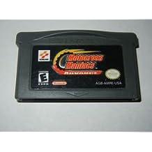 Motocross Maniacs Advance (Nintendo Game Boy Advance, 2002)