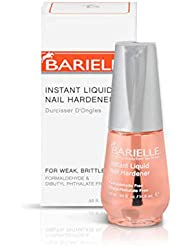 Barielle Instant Liquid Nail Hardener For Soft, Brittle...