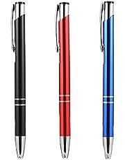 MILISTEN Air Release Pennen Rvs Precisie Pin Vinyl Pen Intrekbare Bubble Verwijdering Pen Fijne Punt Naald Tool 3Pcs
