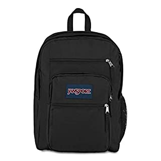 JanSport Big Student Backpack - Avocado Party - Oversized