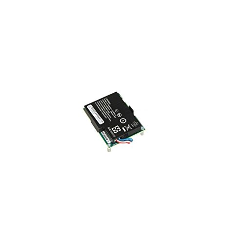 LSI Logic MegaRaid Backup Battery LSIiBBU06 LSI00160 Intelligent Battery For 8704EM2 8708EM2 LSI00160 consumer electronics