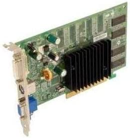 Genuine HP Nvidia Quadro FX580 512 MB PCI Video Card 508283-001 519295-001 Renewed