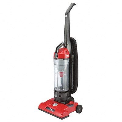 DAYTON Bagless, HEPA Upright Vacuum