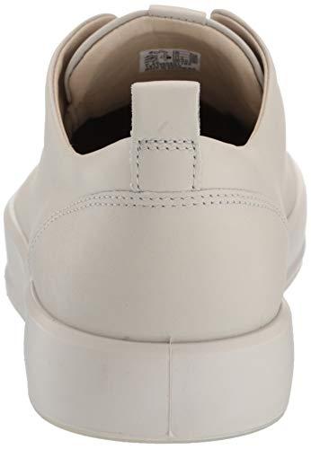 0ce36969d Amazon.com   ECCO Men's Soft 8 Tie Fashion Sneaker   Fashion Sneakers