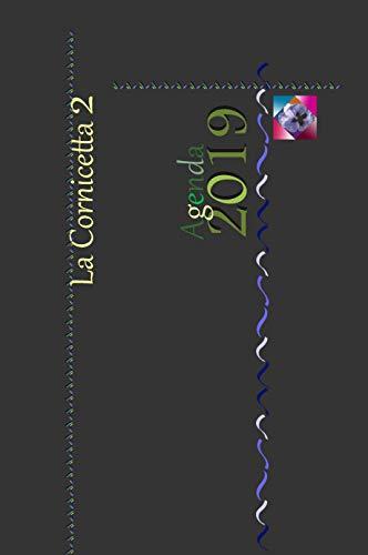 Amazon.com: La Cornicetta 2 Agenda 2019 (Italian Edition ...