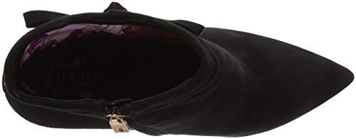Ted Ankle Black Black Women's Blk Boots Baker Qatena RrqwHR