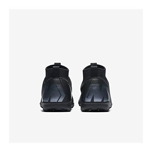black 001 Jr Nike 6 Niños black Zapatillas Superfly Negro Tf Academy Gs Fútbol Sala De Unisex Oq1ZCwq