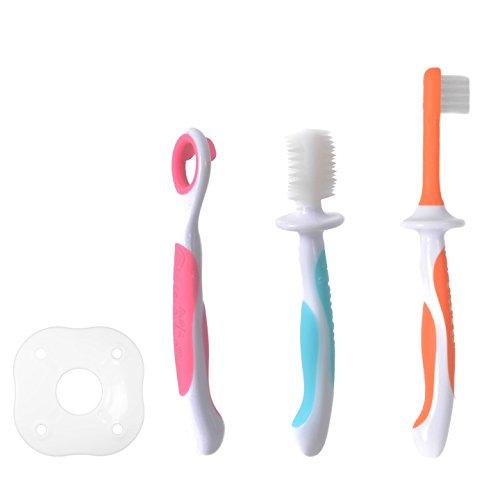 MasterMedi Hygiene Advanced Toothbrush Assorted