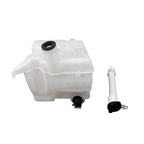 (BROCK Windshield Washer Reservoir Tank w/Cap & Pump Replacement for 14-19 Toyota Corolla 8531502520)