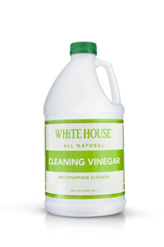 (64oz) 1/2 Gallon White House Cleaning Vinegar (Original Scent)