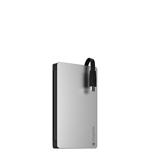 Cables General Blk (mophie powerstation Plus 2x with Micro USB (3,000mAh) - Black)