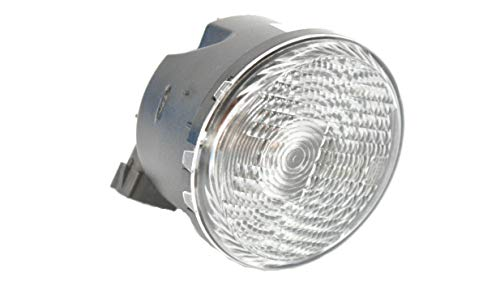 Omix-ADA 12405.33 Clear Left Park Lamp Assembly (33 Und Park)