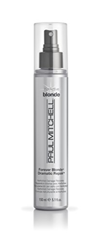 Paul Mitchell Keractive Forever Blonde Dramatic Repair Treatment, 5.1 (All Hair Treatments Online)