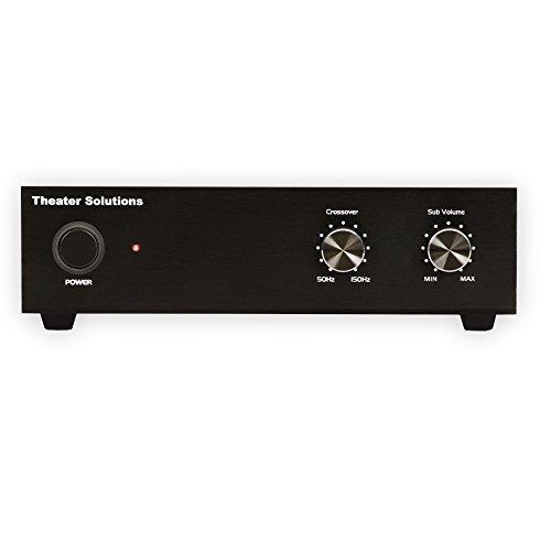 Theater Solutions SA200 Subwoo