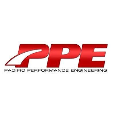 PPE HEAVY DUTY DEEP ALUMINUM TRANSMISSION PAN 2001-2016 GM GMC CHEVY ALLISTON TRANSMISSIONS (RAW) - 128051000: Automotive