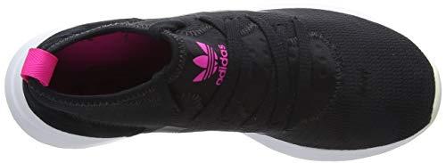 W Adidas Fitness Scarpe Schwarz Da Nero Mid Flb schwarz Donna 1wwEO