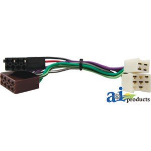 A&I - Adapter, Radio (9 Pin / 4 Pin Cadillac Hoffman). for sale  Delivered anywhere in USA