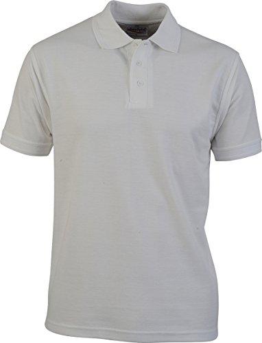 de Camisa Hombre Casual Absolute Blanco Apparel qZg5tww6