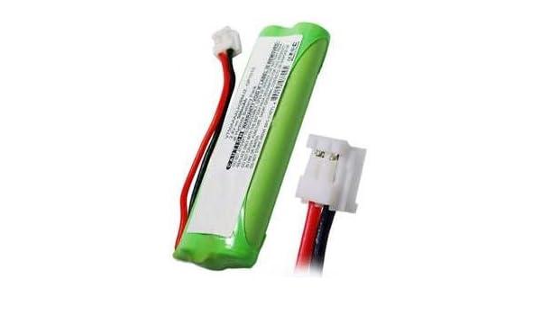 Batería para teléfono inalámbrico E-force ® para CARREFOUR GP1010: Amazon.es: Electrónica