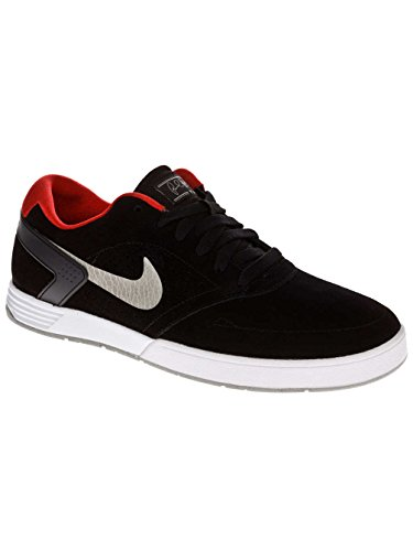 Command grijs 2 sneakers Lunar Nike medium zwart wit heren OqwPP4