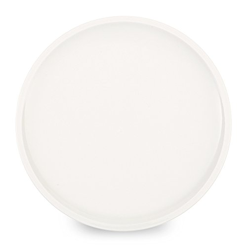 Simple Porcelain Dinner Set (Artesano Salad Plate Set of 6 by Villeroy & Boch - 8.5 Inches)