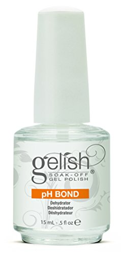 NEW Gelish Full Size Gel Nail Polish Basix Care Kit (15ml) + Remover & Cleanser by Gelish (Image #3)
