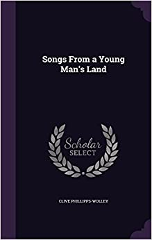 Songs From a Young Man's Land