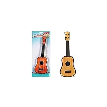 Carassa Guitarra Española 14 x 34 cm: Amazon.es: Ropa y accesorios