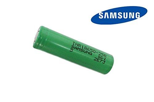 Kangertech DRIPBOX Kit + Bateria Recargable Samsung 25R de 2500 mAh - Color Negro: Amazon.es: Salud y cuidado personal