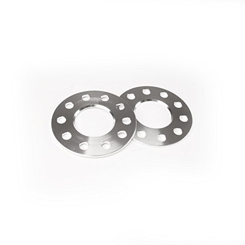 Protune Suspension 8MM Hubcentric Wheel Spacers For Audi 5x100 5x112 57.1 14x1.5
