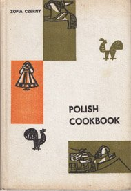 Polish Cook Book by Zofia Czerny