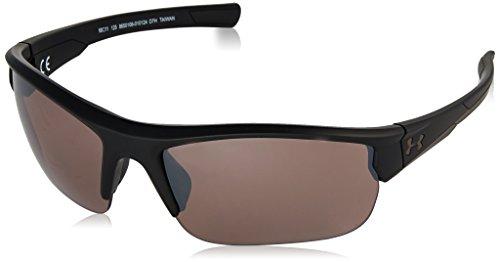 Propel Wrap Black Sunglasses Under Satin Ua Road Armour qtYEwS