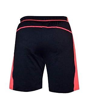 Black Crown Pantalon Corto Cool Negro Coral: Amazon.es: Deportes y aire libre