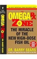 Omega Rx Zone Barry Sears