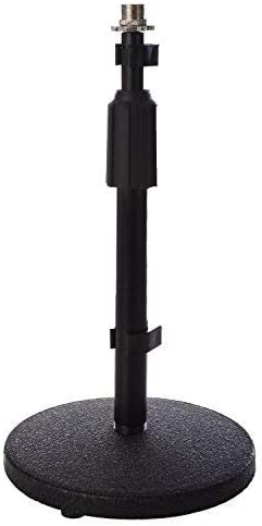 LyxPro Desktop Microphone Stand