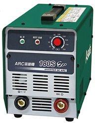 アサダ AW180 アーク溶接機180S ECO