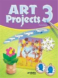 Art Projects 3 PDF