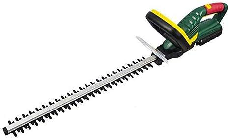 JFZCBXD Hedge Trimmer Trimmer eléctrico Capacidad 2.0Ah, 20V Flores y té Verde de la Hoja de Recorte, de Gran Capacidad de la batería de Litio poda Máquina Cortasetos