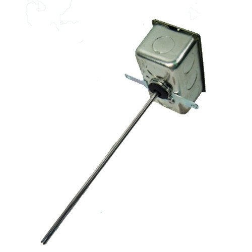 Type III Outside Air Temperature Sensor with Weatherproof Enclosure