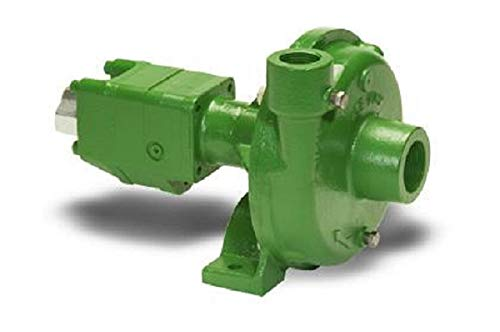 Open Impeller - ACE Pump Hydraulic Driven Centrifugal Pump Inlet 1.5