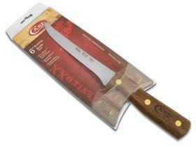 CASE XX Household Cutlery Kitchen Walnut Wood Boning Knife Knives