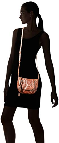 Crossbody Metallic Kooba Crossbody Monteverde Kooba Handbags Gold womens Handbags Monteverde WFWz07q