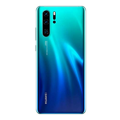 Huawei P30 Pro 256GB+8GB RAM (VOG-L29) 40MP LTE Factory Unlocked GSM Smartphone (International Version, No Warranty in the US) (Aurora)